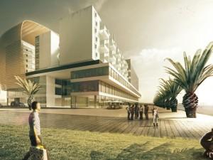 Agadir 1 – Atelier ALW
