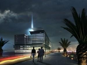 Agadir 1 [ nuit ] – Atelier ALW