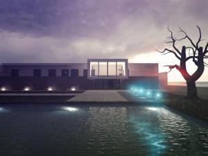 Ribatejo House [ nuit ]