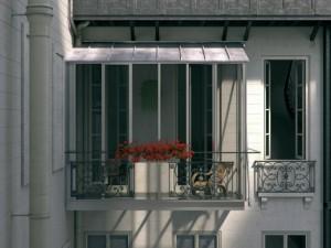 Extension rue du mail 01 [ Paris ]