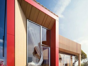 Agence Architecture Stephane Deville