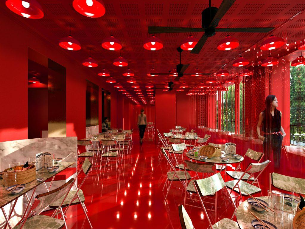 restaurant gros bao